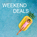 Weekend Deals FTI