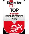 Computer Bild Certificate