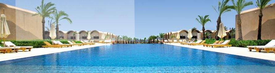 Strandferien in Ägypten